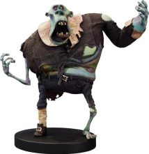 Laika auction - ParaNorman monster