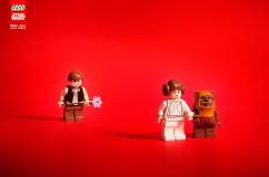 Lego Star Wars: Flower