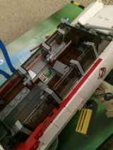 Lego Ghostbusters Ecto-1 11