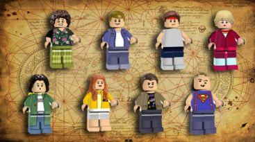 Lego Goonies Ideas 3
