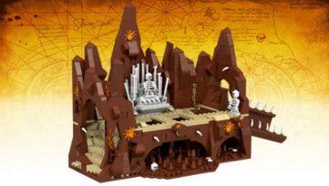Lego Goonies Ideas 5