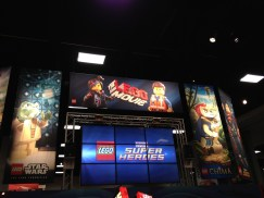 Lego Movie - banner