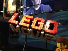 Lego Movie - logo