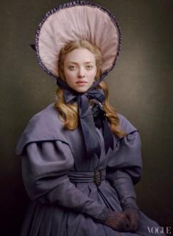 Les Miserables - Cosette