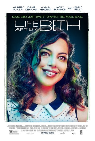 Life After Beth poster (2)