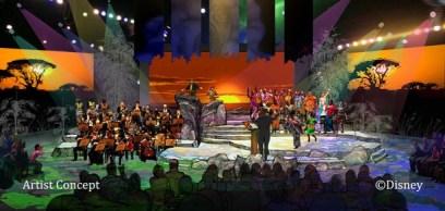 Lion King Concert 1