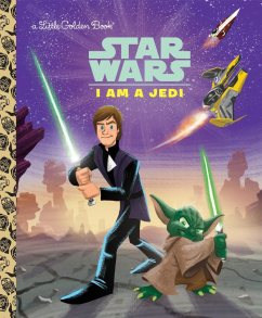 Little Golden Book - Jedi