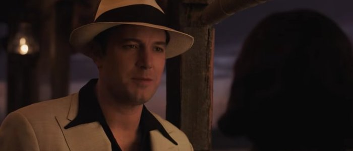 Live by Night release date