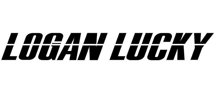 Logan Lucky logo