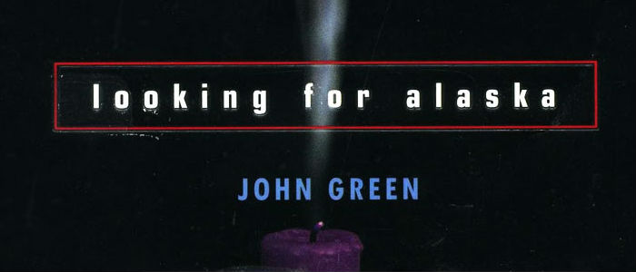 Looking For Alaska movie