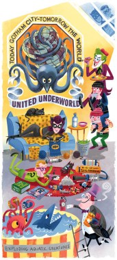 Luke Flowers Downtime in the Underworld 2