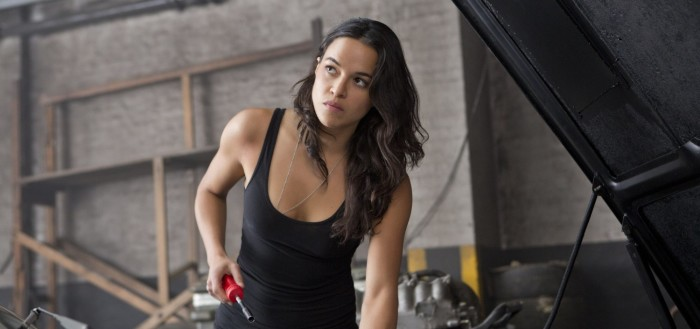 michelle rodriguez leave fast and furious