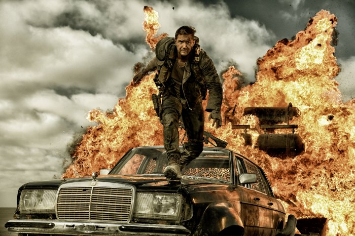 Mad Max Fury Road - Max (3)