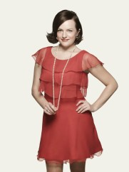 Mad Men Season 7 - Peggy