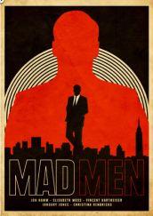 Mad Men - Matt Needle