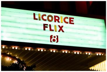 MainFlier_Licorice Flix_Front