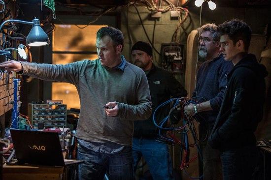 Marc Webb Amazing Spider-Man 2