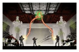 Mark Englert - Ghostbusters Variant