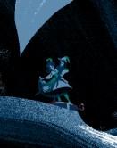 Mark Englert - Little Mermaid Detail 5
