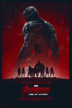 Marko Manev- Avengers Age of Ultron