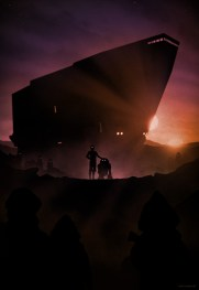 Marko Manev Star Wars - Droids