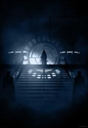 Marko Manev Star Wars - Emperor