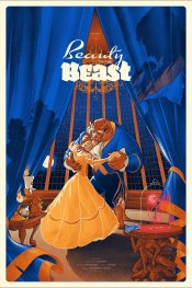 beauty and the beast mondo