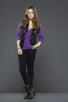 Marvel's Agents of SHIELD - Chloe Bennett as Skye 2