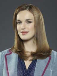 Marvel's Agents of SHIELD - Elizabeth Henstridge as Gemma Simmons 1