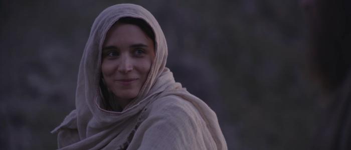 Mary Magdalene trailer