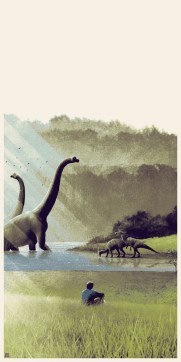 Matt Ferguson - Jurassic Park