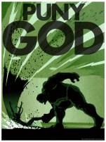 Matthew Ferguson - Hulk Puny