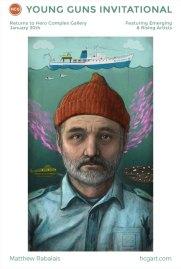 Matthew Rabalais - Life Aquatic