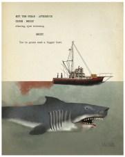 Max Dalton - Jaws