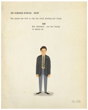 Max Dalton - The Graduate