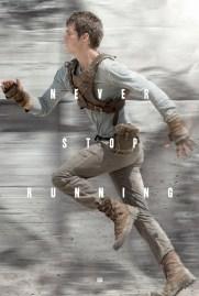 Maze Runner Poster 1