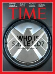 Mediavengers - Time SHIELD