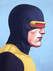 Mike Mitchell - Cyclops