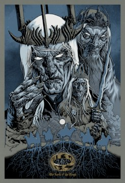 Mike Sutfin - Lord of the Rings reg