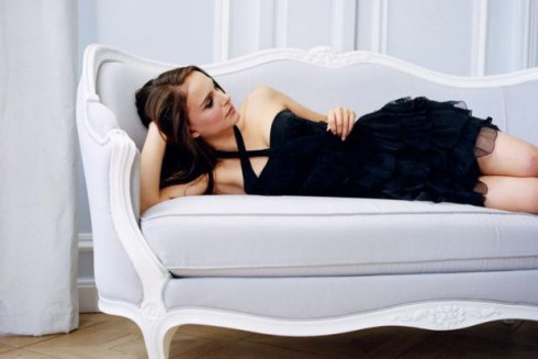 Miss Dior Cherie Outtake 1