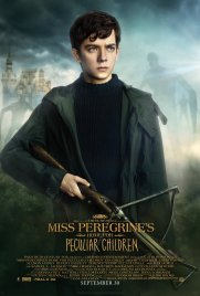 Miss Peregrine - Asa Butterfield