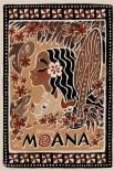 Moana By Griselda Sastrawinata-Lemay