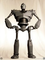 Mondo Iron Giant Toy 1