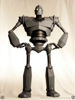Mondo Iron Giant Toy 1