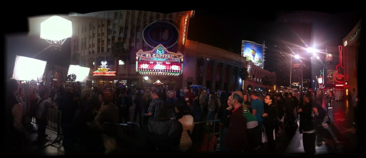 Muppets Hollywood Blvd 1