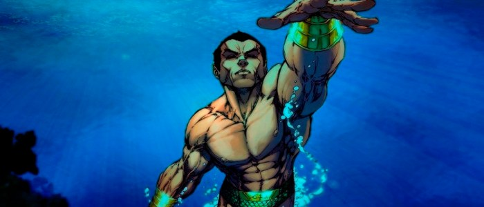 Namor rights