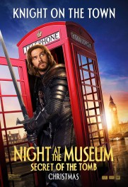 Night at the Museum - Lancelot