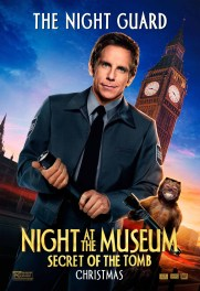 Night at the Museum - Larry
