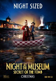 Night at the Museum - Octavius and Jedediah