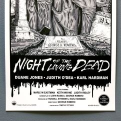 Night of the Living Dead Timothy Pittides 4
